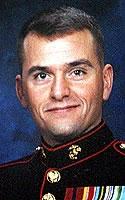 Marine Staff Sgt. Marvin  Best