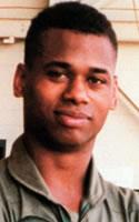 Marine Staff Sgt. Kendall Damon Waters-Bey