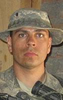 Army Pvt. Joseph R. Blake