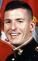 Marine Maj. Gerald M. Bloomfield II
