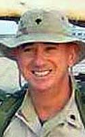 Army Sgt. Dennis J. Boles