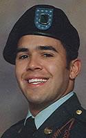 Army Sgt. Nathan K. Bouchard