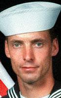 Navy Chief Hospital Corpsman (SEAL) Matthew J. Bourgeois