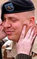 Army Sgt. Timothy R. Boyce