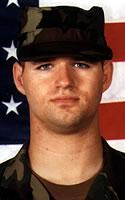 Army Spc. Joshua T. Brazee
