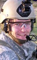 Army Sgt. Dale G. Brehm