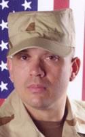 Army Pfc. Dean R. Bright