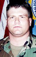 Army Staff Sgt. Cory W. Brooks