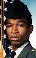 Army Staff Sgt. William J. Brooks