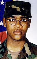 Army Cpl. Henry L. Brown
