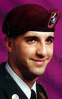 Army Staff Sgt. Jeremy A. Brown
