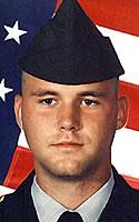 Army Spc. Travis R. Bruce