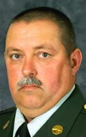 Army Master Sgt. Thomas L. Bruner