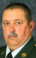 Army Master Sgt. Thomas L. Bruner
