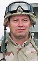 Army Spc. Jimmy D. Buie