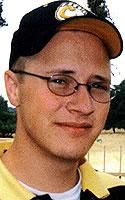 Army Spc. Taylor J. Burk