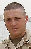 Army Spc. Eric T. Burri
