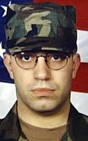Army Staff Sgt. Steve  Butcher Jr.