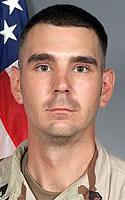 Army Staff Sgt. Marshall H. Caddy