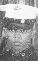 Marine Pvt. Lewis T.D. Calapini