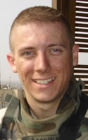 Army Spc. Anthony O. Cardinal