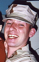 Air Force Airman 1st Class Carl Jerome Ware Jr.