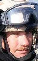 Army Sgt. 1st Class Virgil R. Case