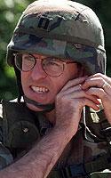 Army Capt. Paul J. Cassidy