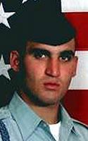 Army Pfc. Stephen A. Castellano