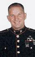 Marine Staff Sgt. James W. Cawley