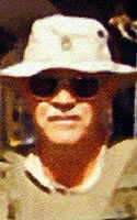 Army Staff Sgt. William D. Chaney