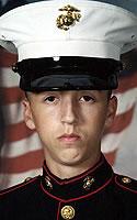 Marine Lance Cpl. Richard C. Clifton