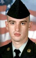 Army Pfc. Gavin J. Colburn