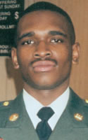 Army Sgt. Dominic R. Coles