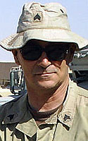 Army Sgt. Russell L. Collier