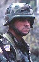 Army Staff Sgt. Gary L. Collins