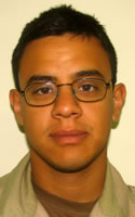 Army Spc. Marcelino R. Corniel
