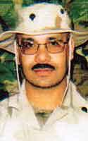 Army Sgt. Jaror C. Puello-Coronado