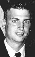 Army 1st Lt. Simon T. Cox Jr.