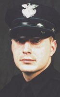 Army Sgt. 1st Class Daniel B. Crabtree
