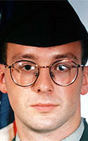 Army Staff Sgt. Brian T. Craig