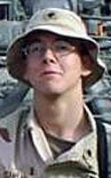Army Spc. Tyler L. Creamean