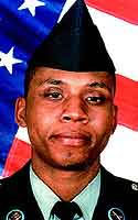 Army Sgt. Michael T. Crockett