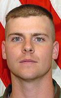 Army Staff Sgt. Daniel M. Cuka