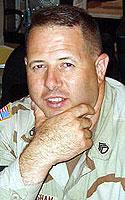 Army Staff Sgt. Darren J. Cunningham