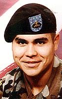Army Spc. Ernest W. Dallas Jr.