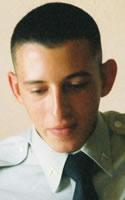 Army Cpl. Jason B. Daniel