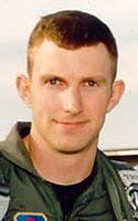 Air Force Capt. Eric B. Das