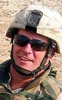 Army Staff Sgt. Kevin D. Davis