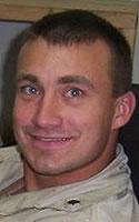 Army Sgt. Robert G. Davis